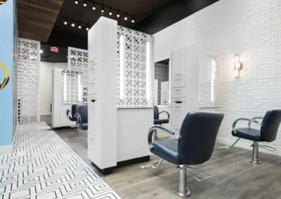 Globe Salon Uptown